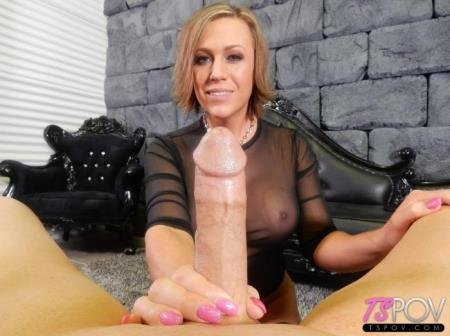 Super Busty Beauty Takes The Cock In Both Holes (2018) (Nikki Jade Taylor)  [FullHD] TsPov.com