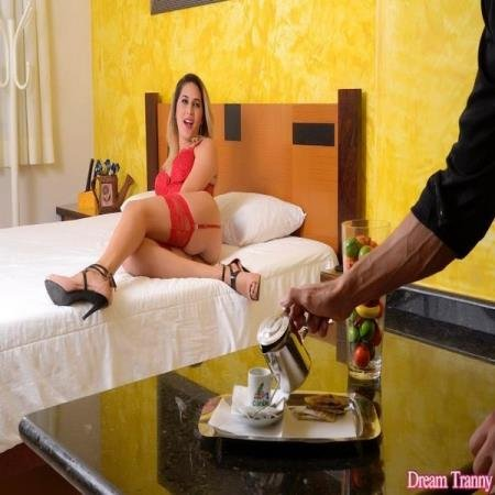 Bella Atrix is Breeding (2018) (Bella Atrix)  [HD] DreamTranny