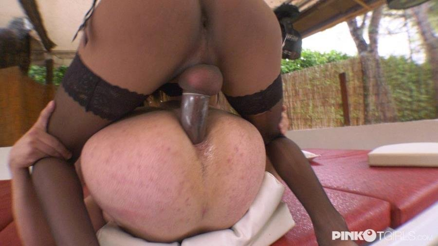 Mistress Jade And Her Slave To Fuck (Jade)  [SD] PinkOTgirls.com