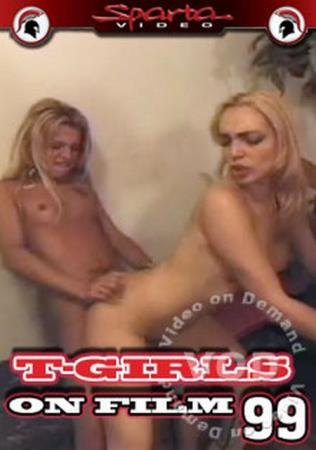 T-Girls On Film 99 (Shemale)  [SD] Sodom Video