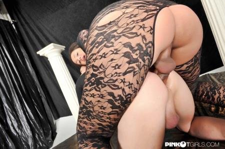Amazing Fuck And Cum! (Amanda Mantovani)  [SD] PinkOTgirls.com