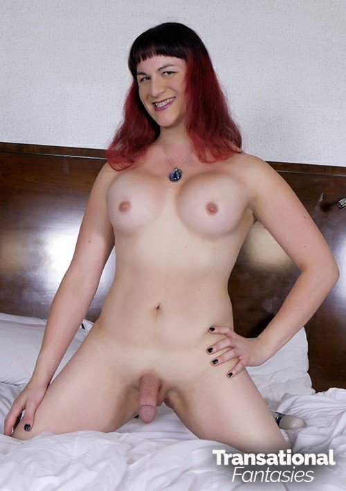 Ts Valerie Paige (Valerie Paige)  [FullHD] SheMaleStrokers.com