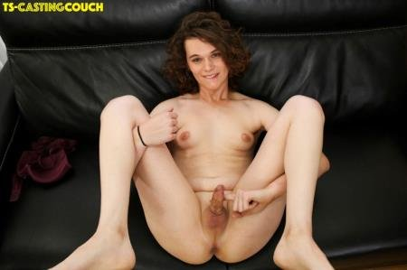 Meet The Lovely Nicole Knight! (Nicole Knight)  [FullHD] TS-CastingCouch.com