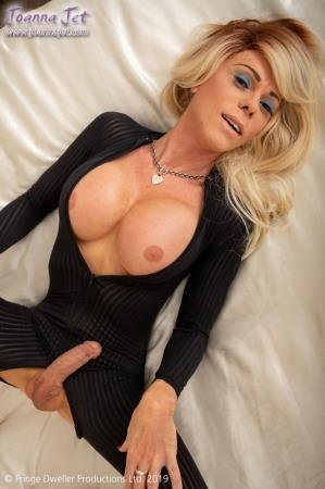 Me and You 353 | Love a Catsuit (Joanna Jet)  [FullHD] JoannaJet.com