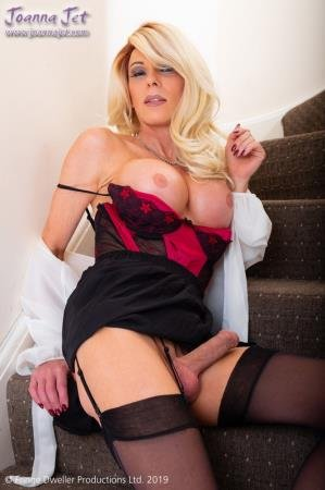 Me and You 355 | Pure MILF (Joanna Jet)  [FullHD] JoannaJet.com