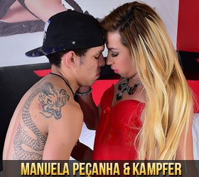 Kampfer  (Manuela Pecanha)  [HD] Shemales-From-Hell.com