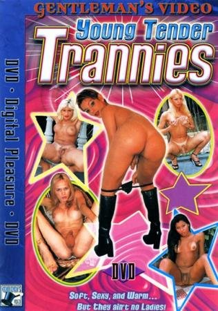 Young Tender Trannies 1 (Shemale)  [SD] Gentlemen's Video