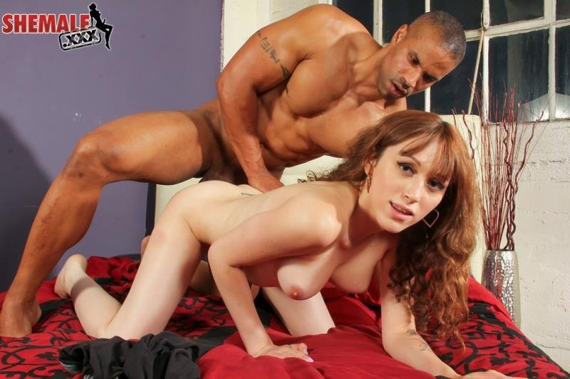 Kylie Maria Does Robert Axel! (Kylie Maria)  [HD] Shemale.xxx