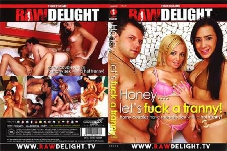 Honey...Lets Fuck A Tranny! (Bianca, Hilda Brasil, Juliana, Kamila, Sabrina, Sandy Lopez)  [SD] Raw Delight