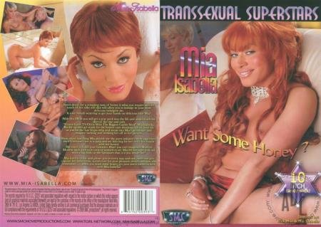 Transsexual Superstars (Mia Isabella)  [SD] SheMale Club