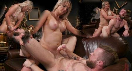Time To Play: Kayleigh Coxx Brings Mike Panic to Life For Kinky Fun (Kayleigh Coxx, Mike Panic)  [HD] Kink.com
