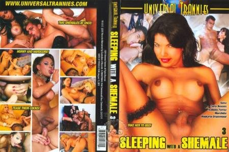 Sleeping With A Shemale 3 (Ladyboys)  [SD] Universal Trannies