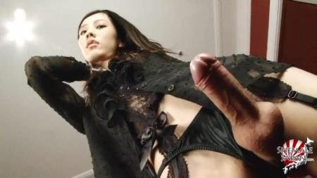 Sweet and Sexy Chuling (Chuling)  [HD] ShemaleJapan.com