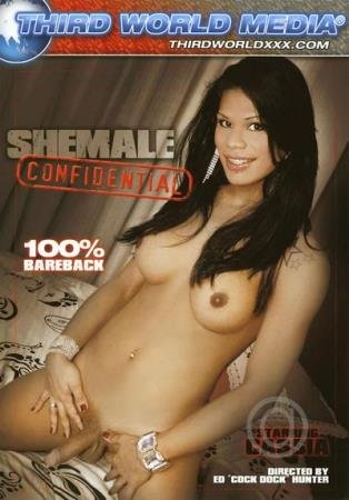 Shemale Confidential (Cassia, Amanda, Suzy, Wanessa Waitzel)  [SD] Third World Media