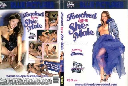 Touched By A She-Male (Male on Shemale)  [SD] Blue Pictures