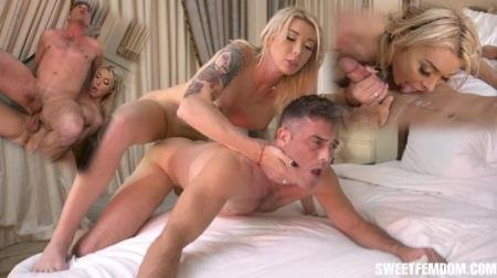 Fucked in a Hotel by Aubrey Kate (Aubrey Kate, Lance Hart)  [SD] SweetFemdom.com