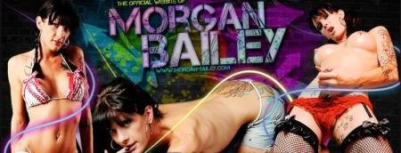 Rock hard Morgan (Morgan Bailey)  [HD] Morgan-Bailey.com