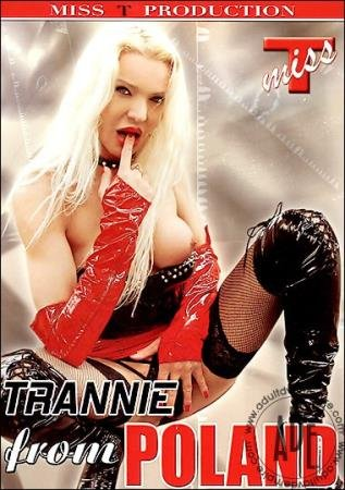 Trannie From Poland (Transsexuals)  [SD] Miss T Productions